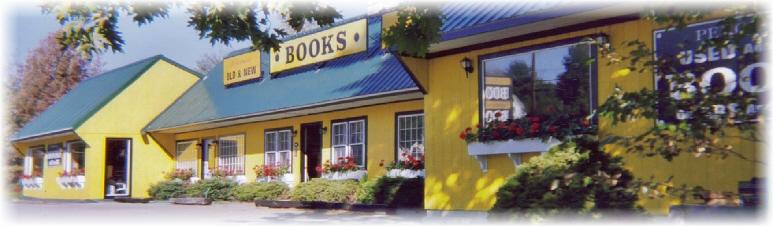 Penobscot Books' Store